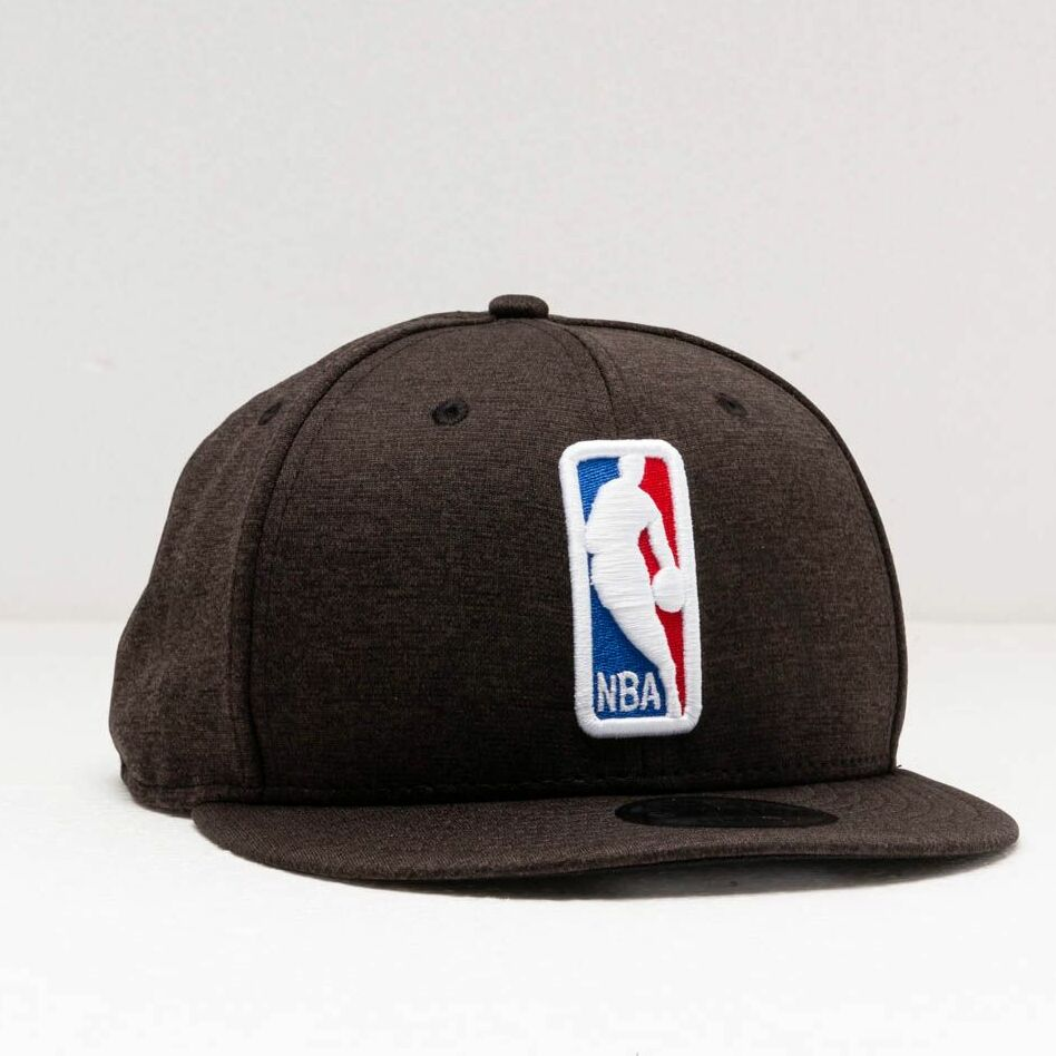 New Era NBA 9Fifty Shadow Tech Snapback Black