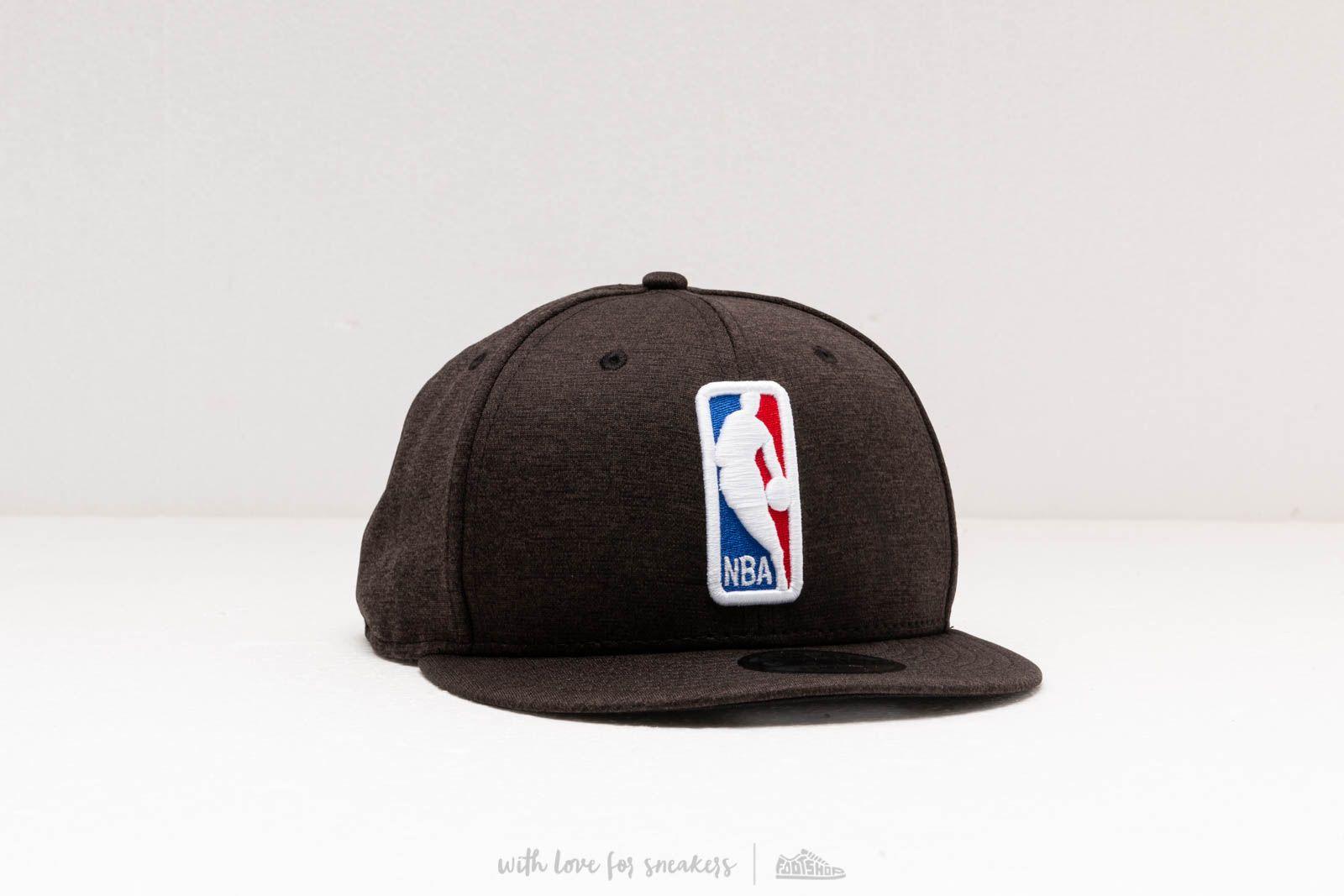 New Era NBA 9Fifty Shadow Tech Snapback