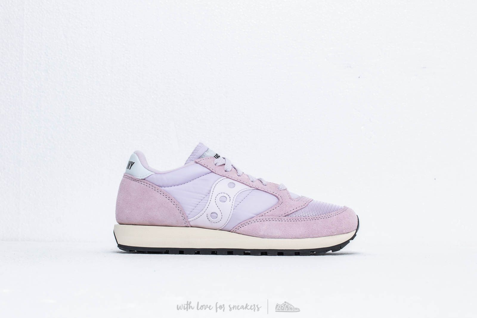 the latest 55c3f ab5ef Saucony Jazz Original Vintage Orchid at a great price 92 € buy at Footshop