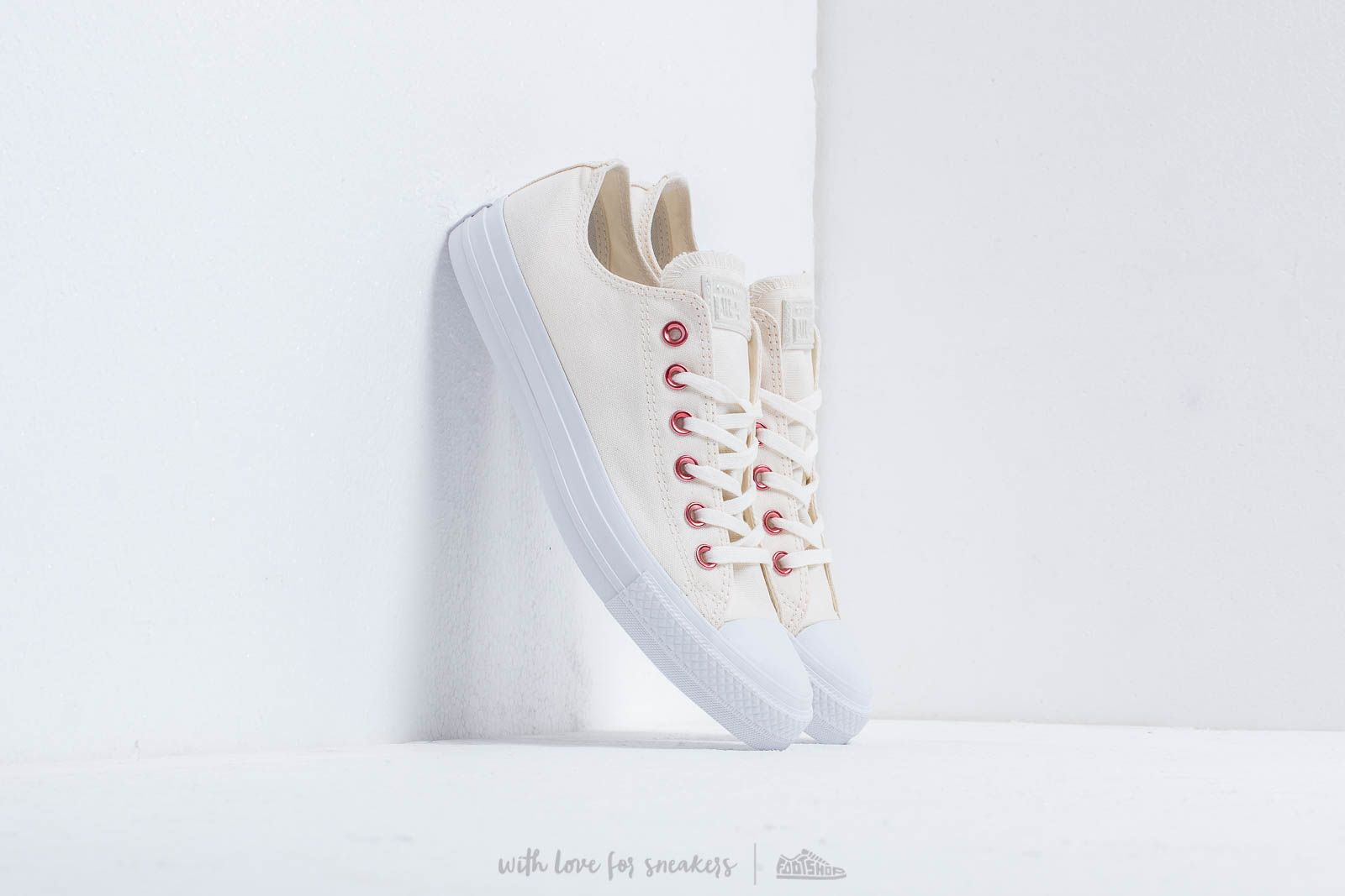 Men's shoes Converse Chuck Taylor All Star Bone