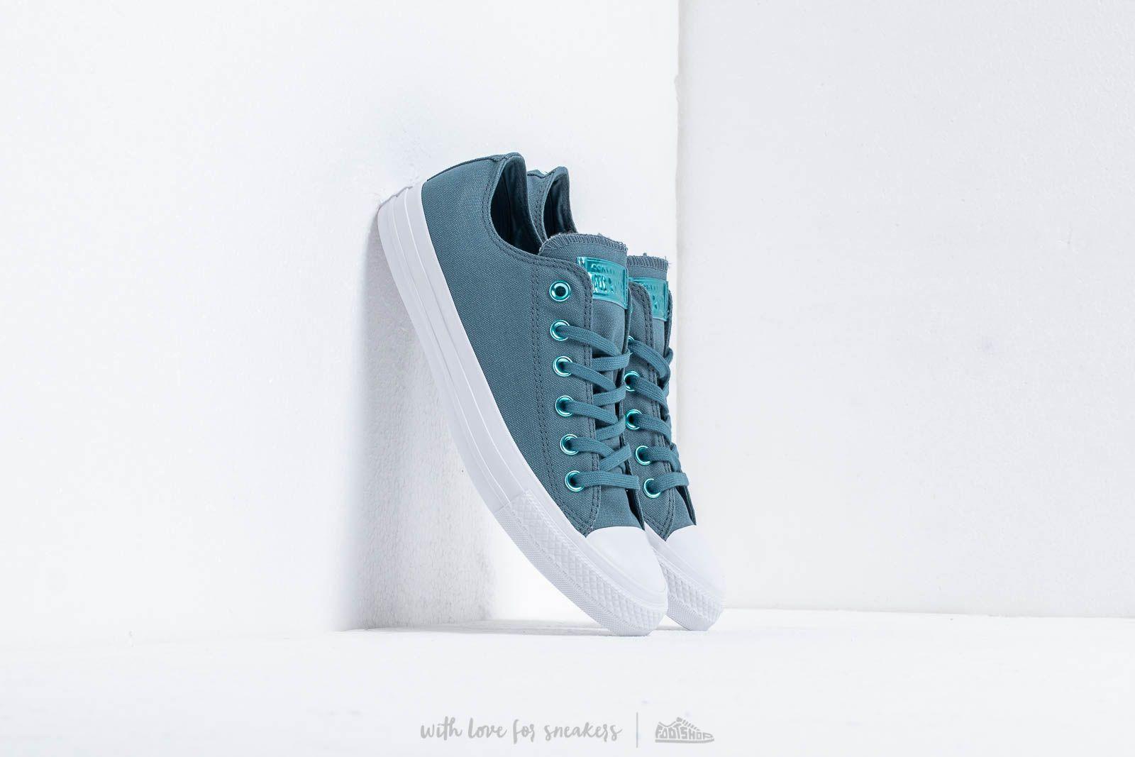 Men's shoes Converse Chuck Taylor All Star Azure Blue