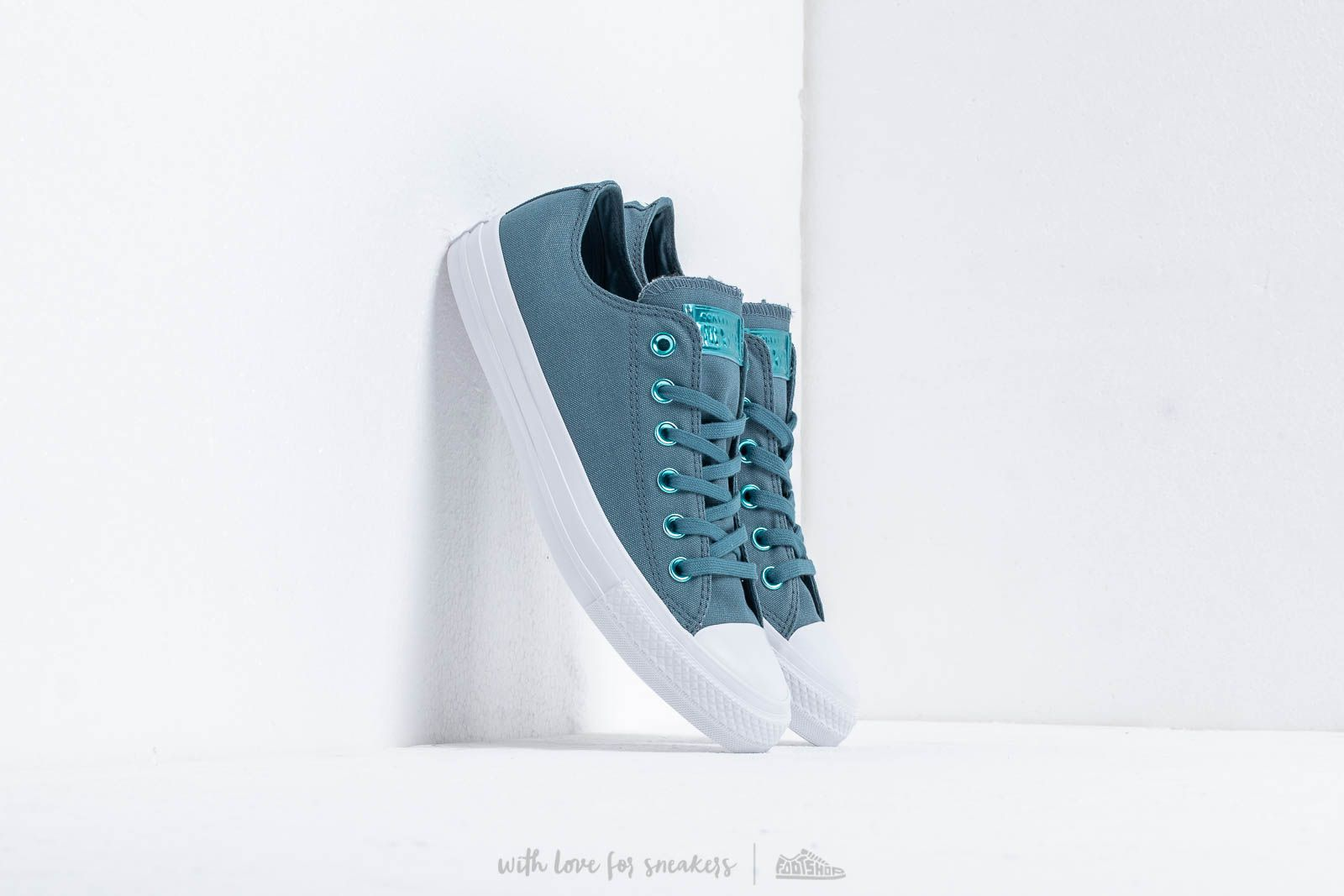 Converse Chuck Taylor All Star Azure Blue at a great price 73 € buy at  Footshop 67de8b7f3