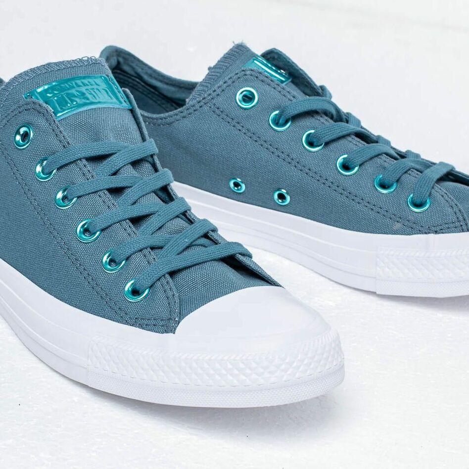 Converse Chuck Taylor All Star Azure Blue