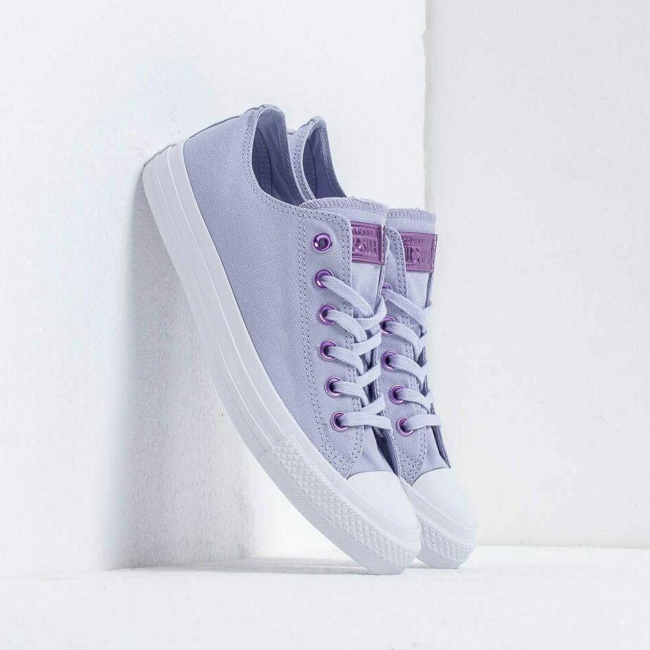 Converse Chuck Taylor All Star Light Purple EUR 36