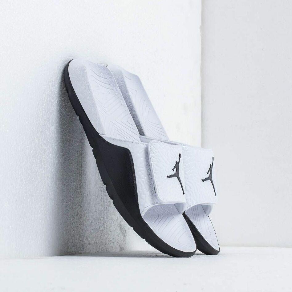 Jordan Hydro 7 V2 White/ Black EUR 41