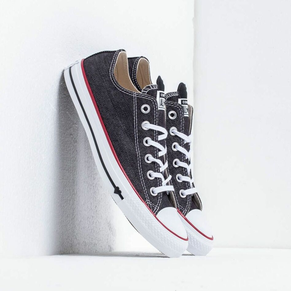 Converse Chuck Taylor All Star Black EUR 37