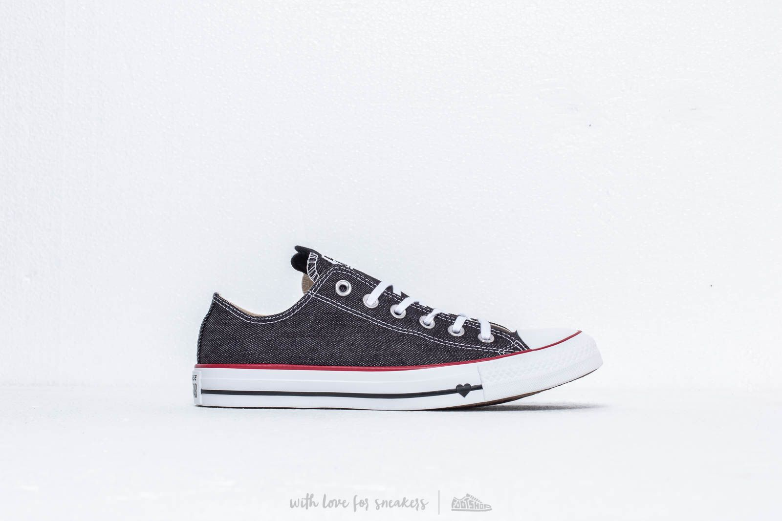 8238ccde6aa4 Converse Chuck Taylor All Star Black at a great price 73 € buy at Footshop