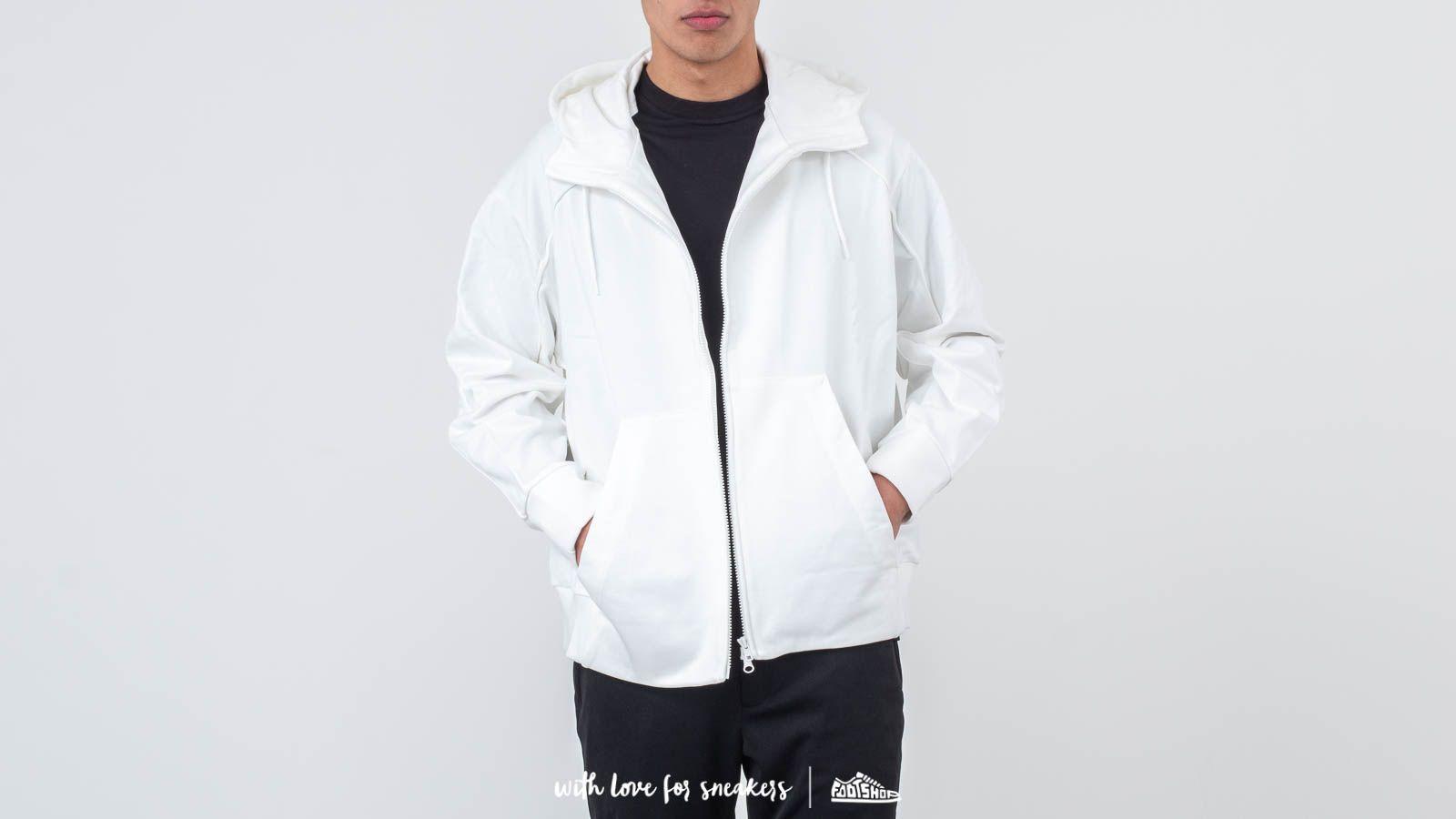 Y-3 Signature Graphic Hoodie Core White za skvělou cenu 7 490 Kč koupíte na Footshop.cz