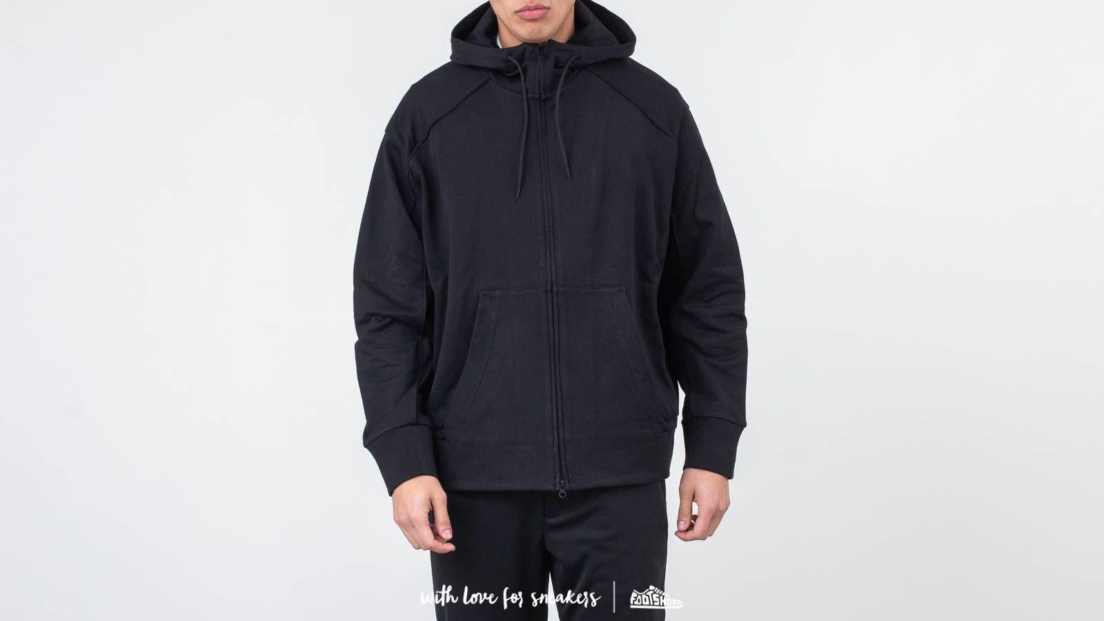 Y-3 Signature Graphic Hoodie Black za skvělou cenu 7 490 Kč koupíte na Footshop.cz