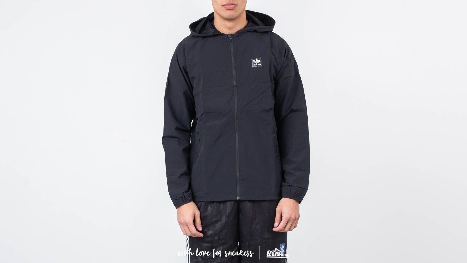adidas Dekum Packable Jacket