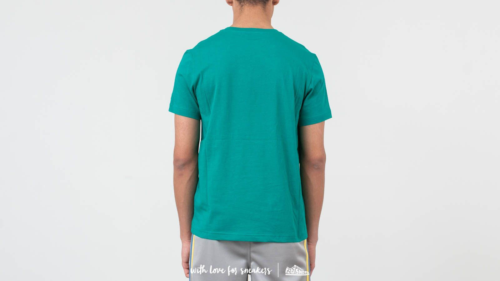 47c619d79 Champion Tee Green at a great price £30 buy at Footshop