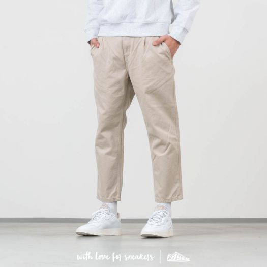 coupon code san francisco lower price with Carhartt WIP Abbott Pants Wall   Footshop