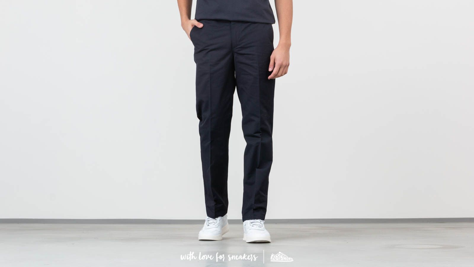 Norse Projects Haga Technical Twill Pants