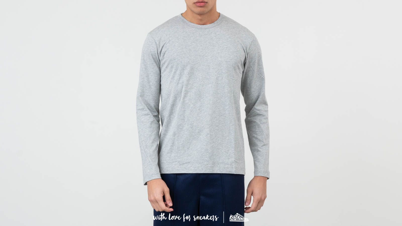 Comme des Garçons SHIRT S27111 Grey at a great price 68 € buy at Footshop