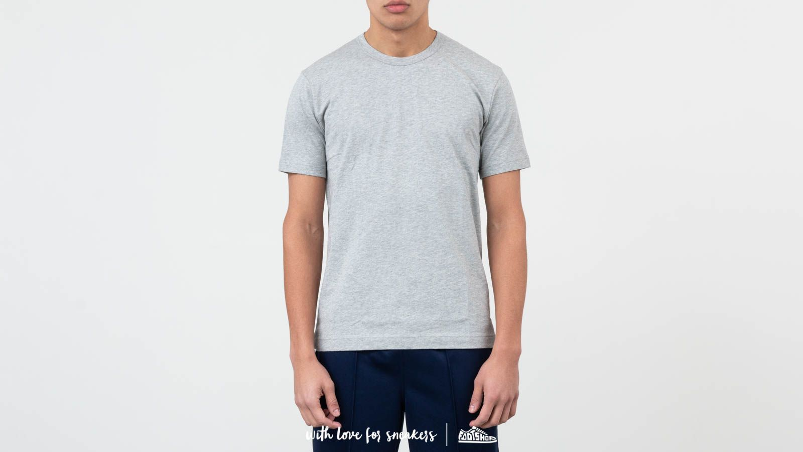 Comme des Garçons SHIRT S27112 Grey at a great price 61 € buy at Footshop