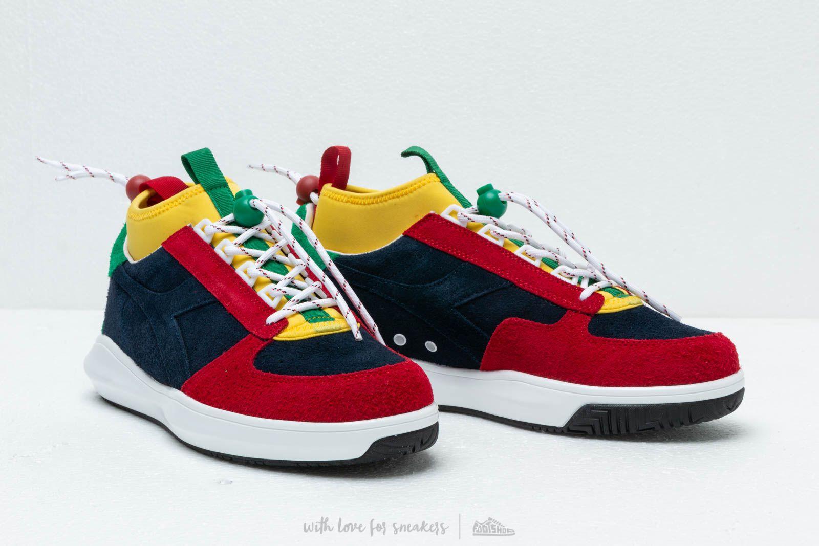 Men's shoes Diadora x LC23 B. Elite