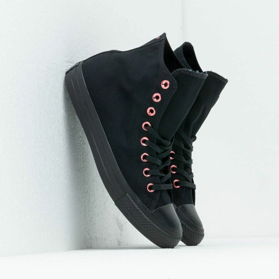 Converse Chuck Taylor All Star Black EUR 39
