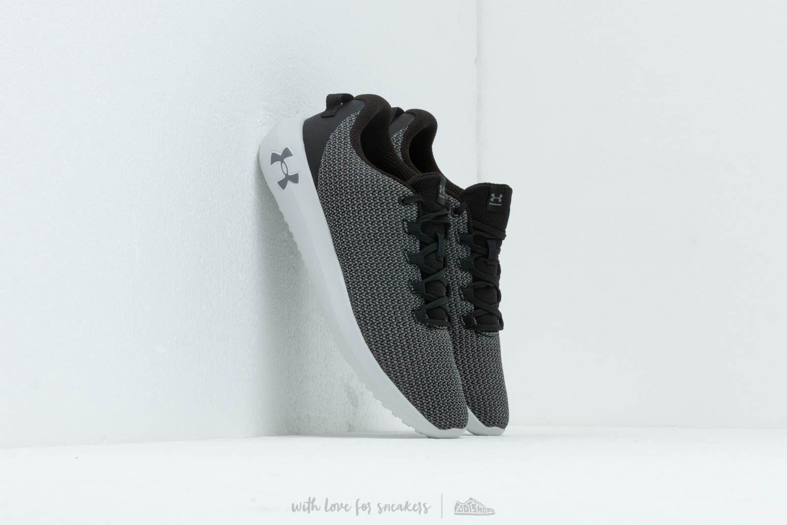 Men's shoes Under Armour Ripple Black