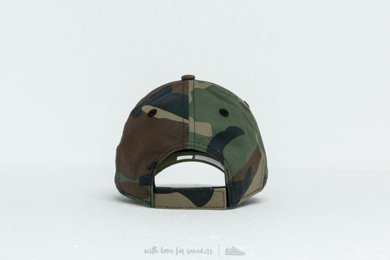 official photos 50587 268de New Era Kids 9Forty NBA Character Chicago Bulls Cap Washed Camo at a great  price 21