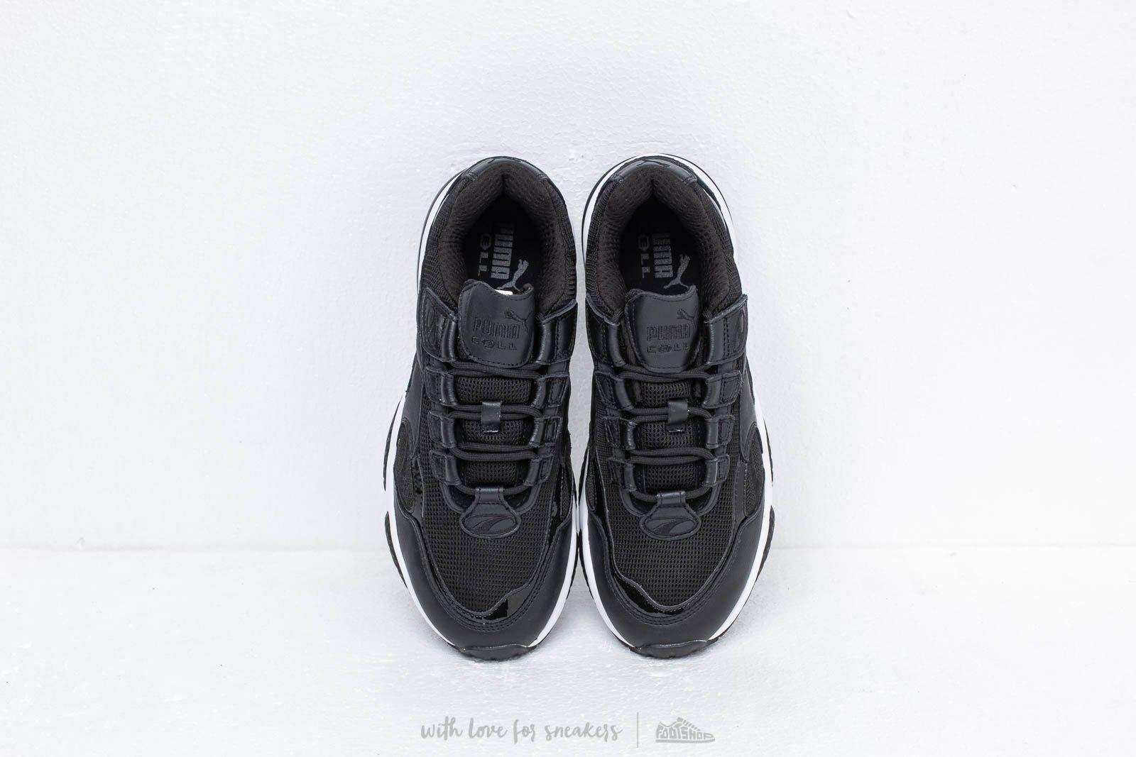 Puma Cell Venom Reflective Puma Black  Puma White za skvělou cenu 3 090 Kč  koupíte 4676143570