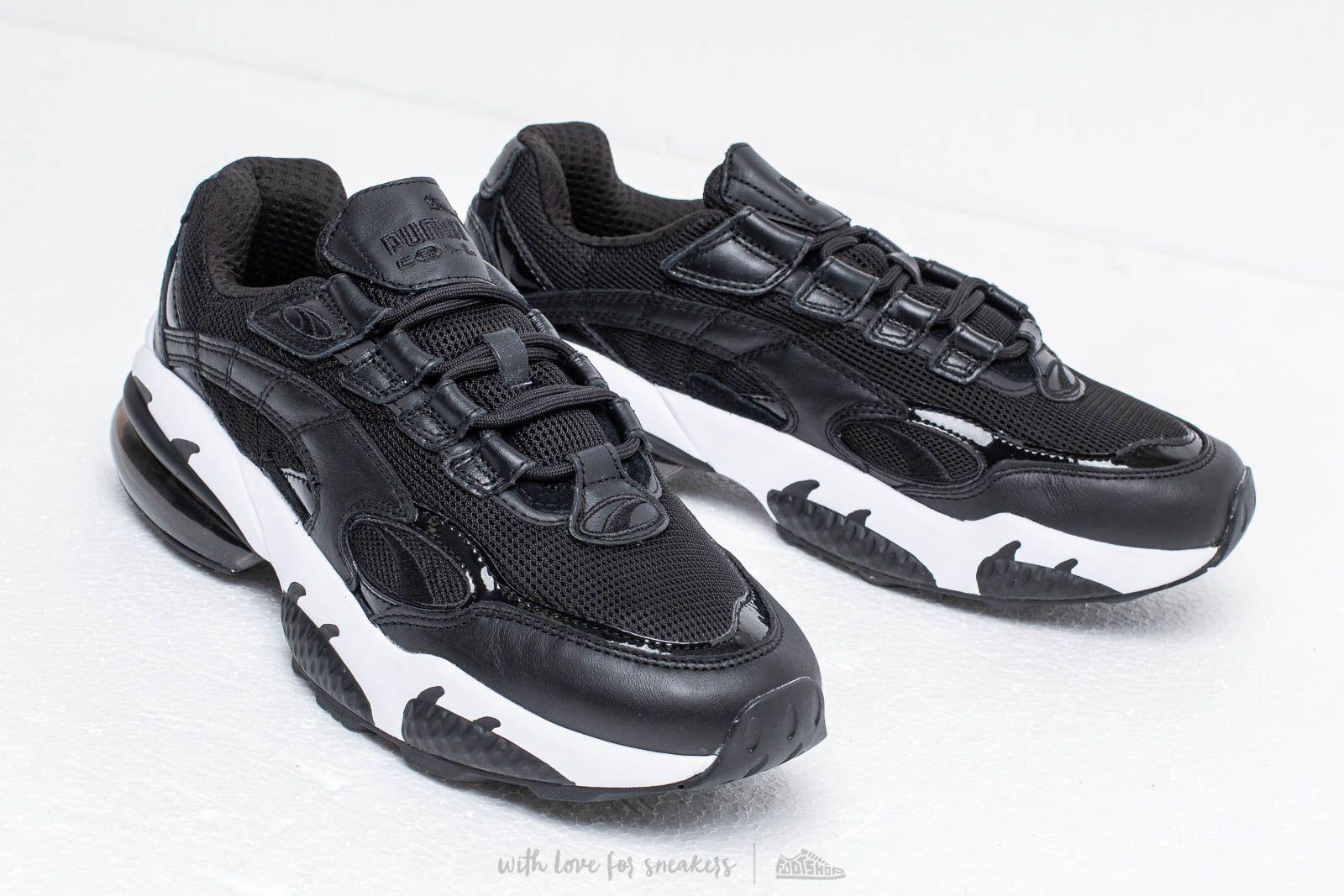 Puma Cell Venom Reflective Cipők
