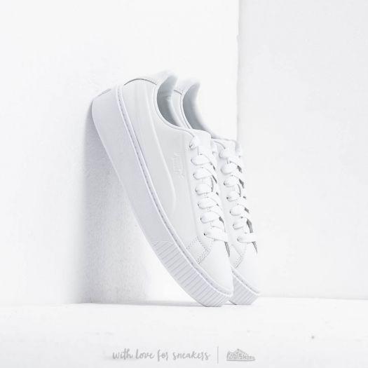 Women's shoes Puma Platform Seamless Wn