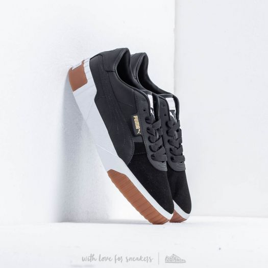 Puma Cali Exotic W Schuhe pink