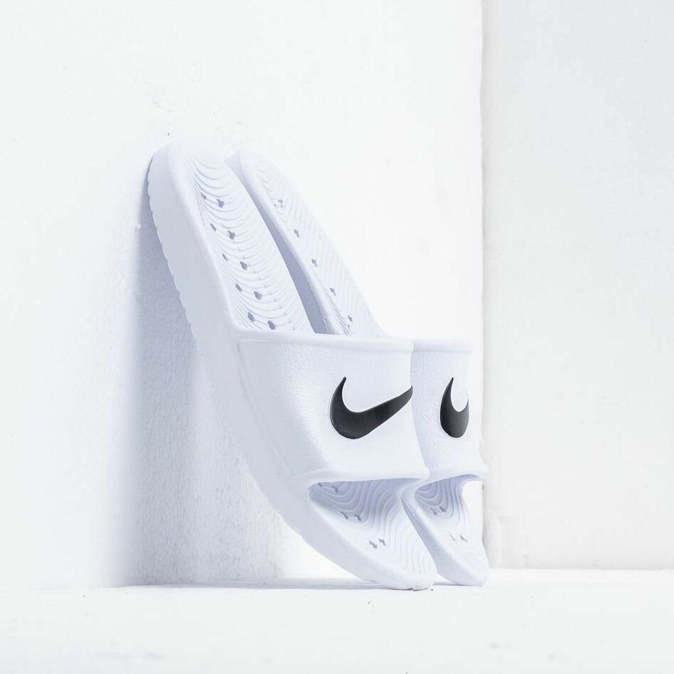 Nike Wmns Kawa Shower White/ Black EUR 38