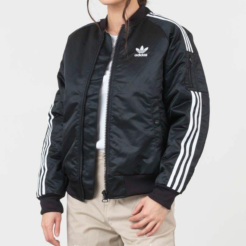 adidas Bomber Jacket Black 40
