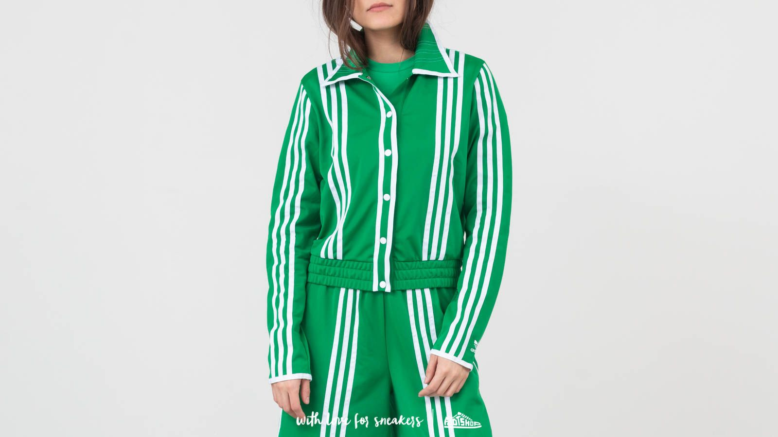 adidas x Ji Won Choi Energy Track Top