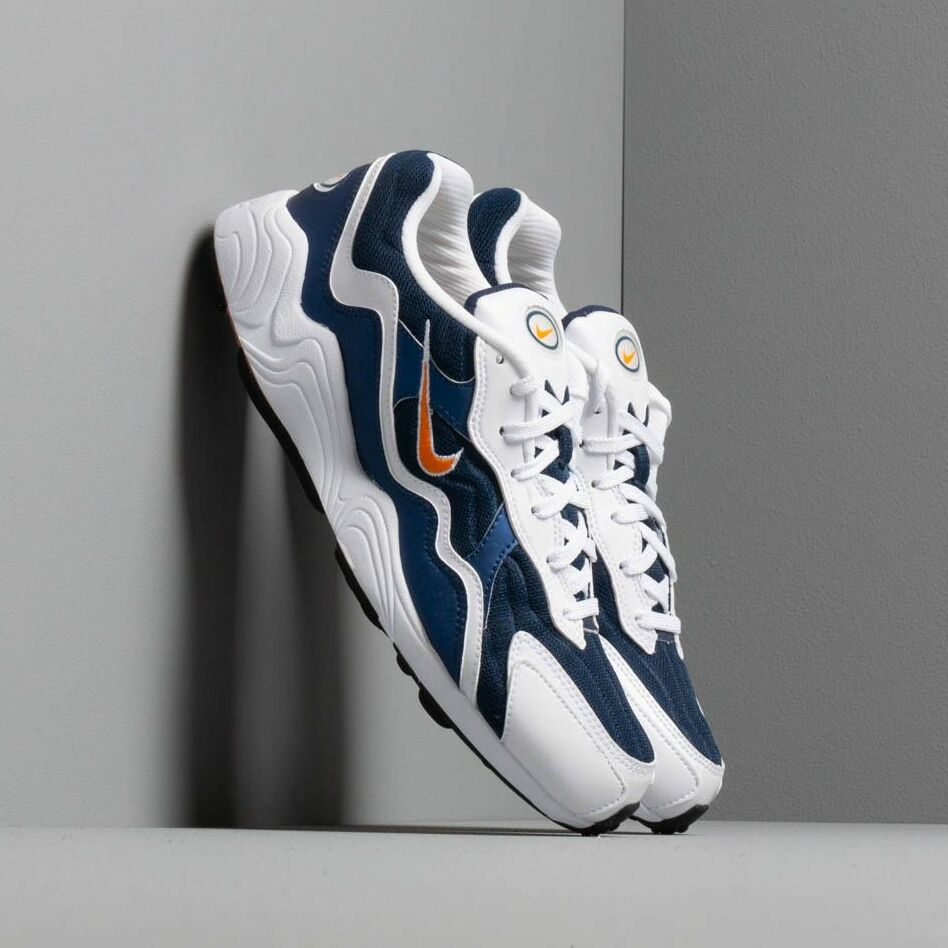 Nike Air Zoom Alpha Binary Blue/ Carotene-White EUR 46