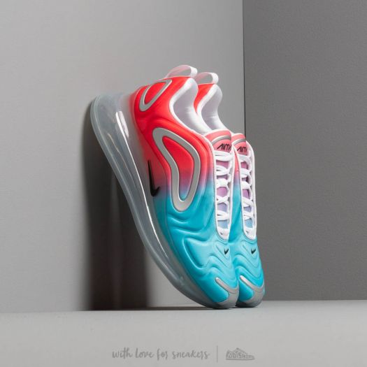 Nike Air Max 720 W Turchese | Sneaker basse Donna