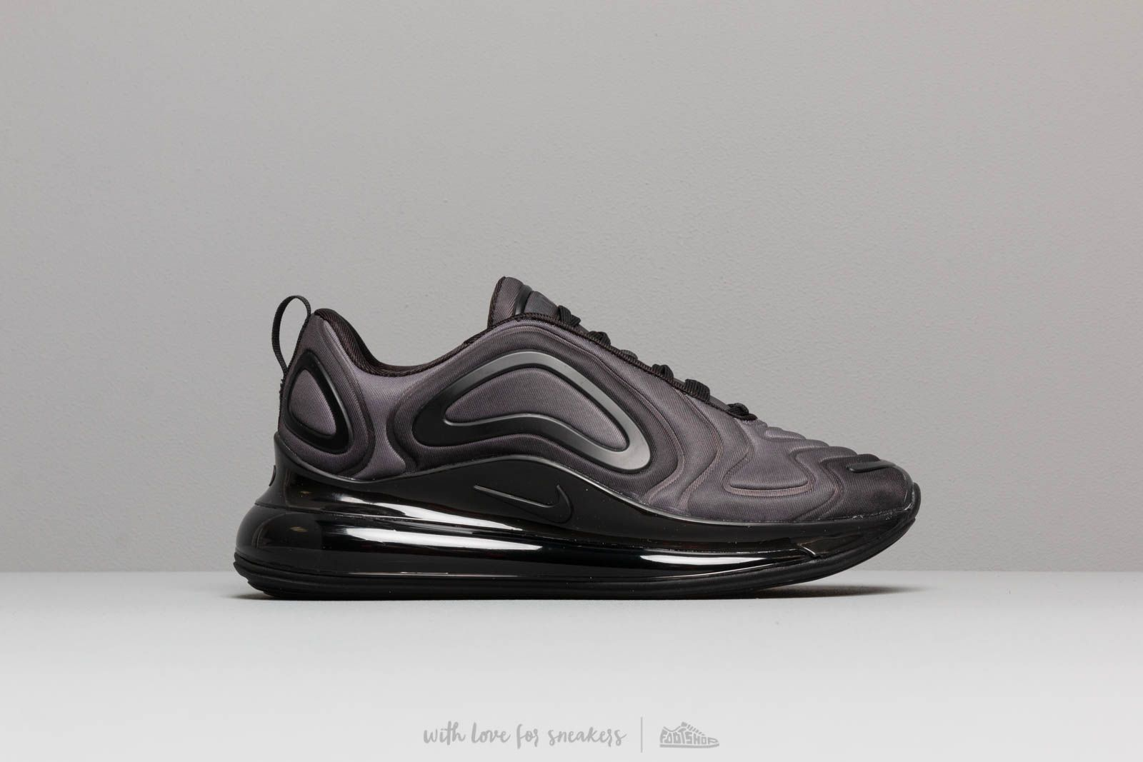 Nike W Air Max 720 Black Black Anthracite | Footshop