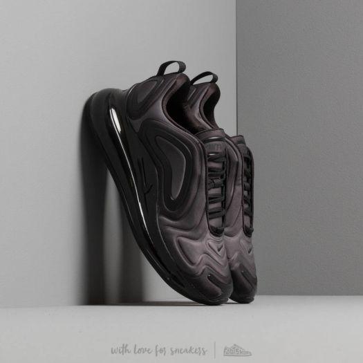 Nike W Air Max 720 Black Black Anthracite   Footshop