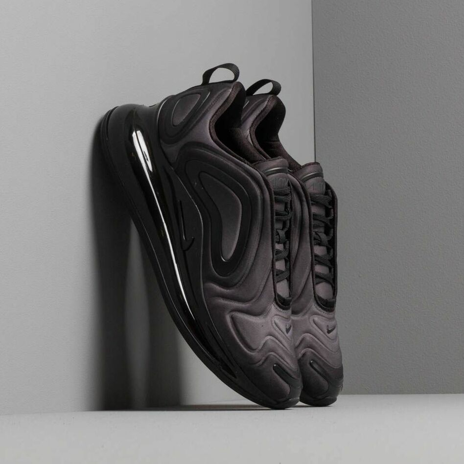 Nike Air Max 720 Black/ Black-Anthracite EUR 46