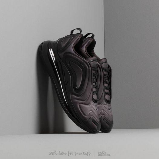 Nike Air Max 720 Black Black Anthracite   Footshop