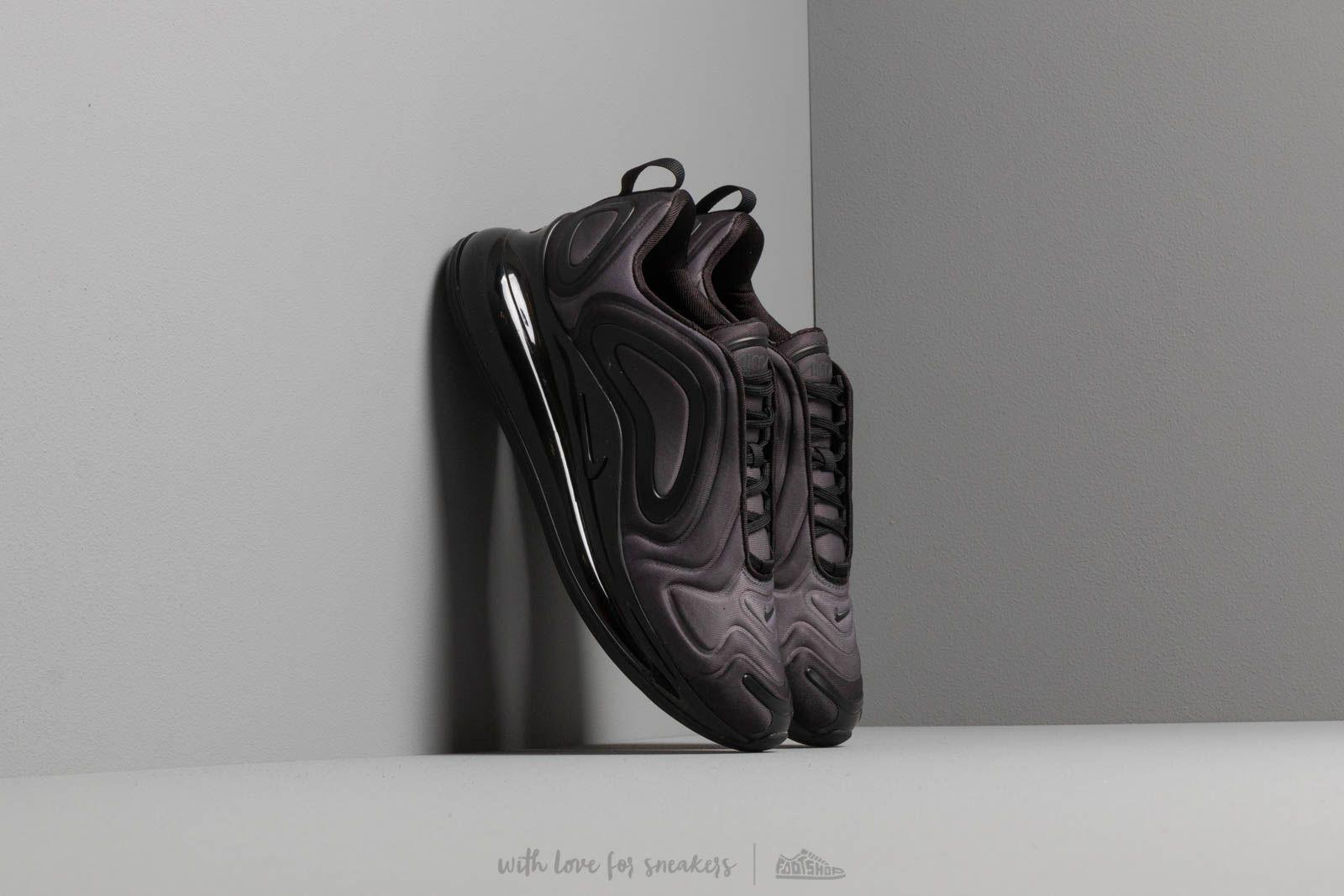 f14995fadb Nike Air Max 720 Black/ Black-Anthracite | Footshop