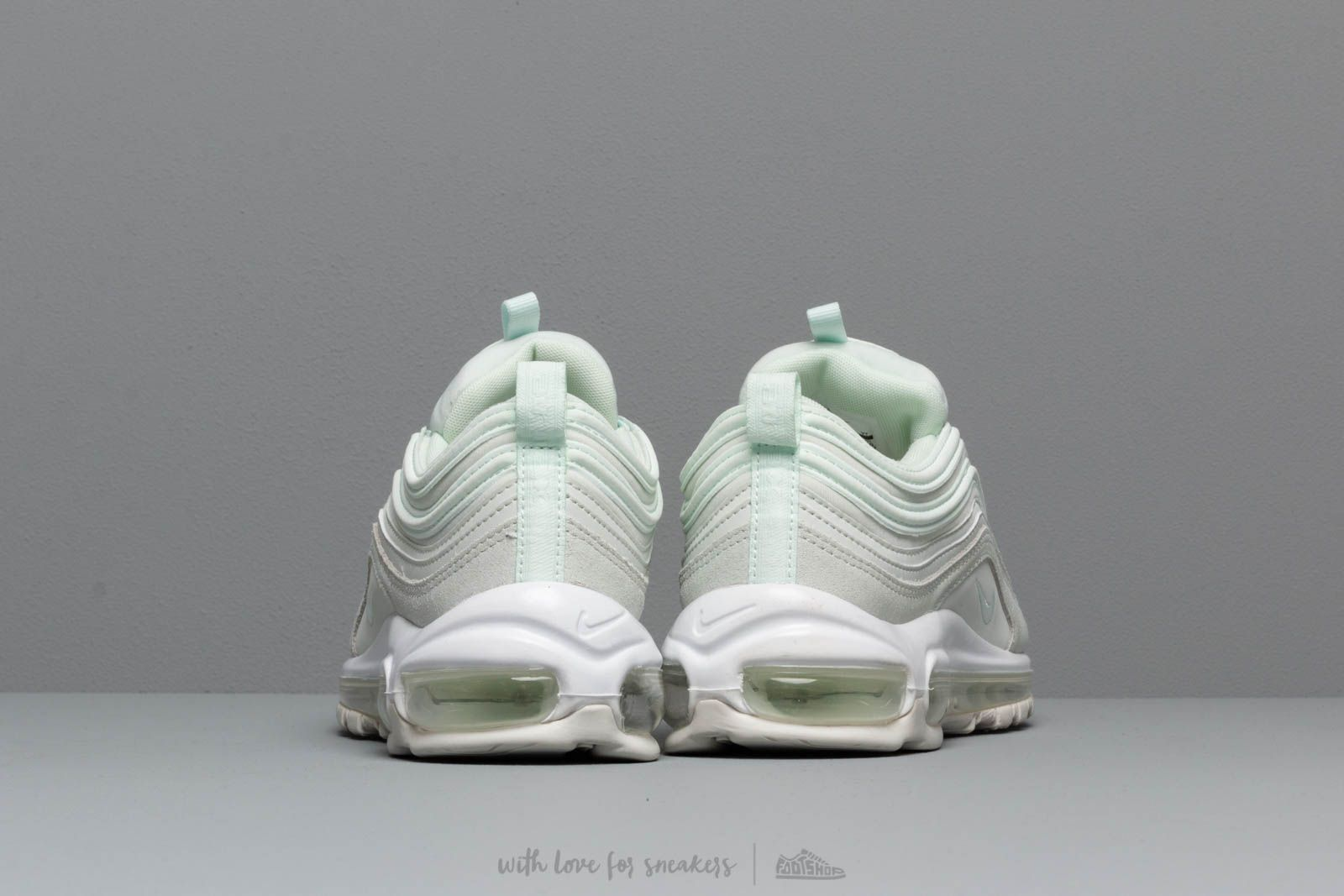 Nike W Air Max 97 Prm Barely Green  Barely Green-Spruce Aura at a 3844399a5c