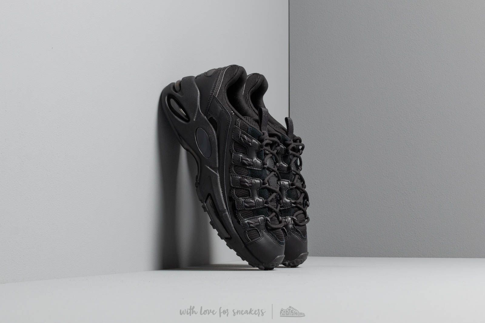 Men's shoes Puma Cell Endura Reflective Puma Black/ Puma Black