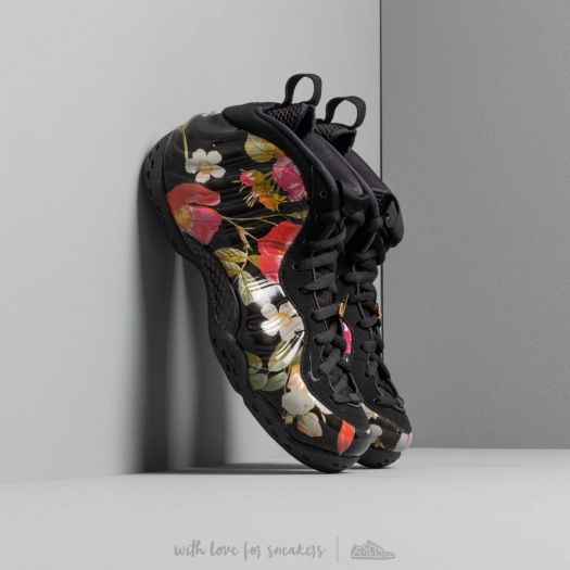 Nike Air Foamposite One ParanormanKixclusive