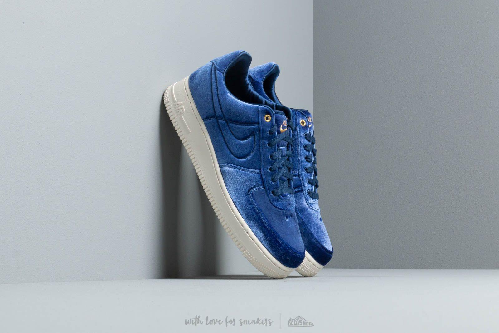 Nike Air Force 1 '07 Premium 3