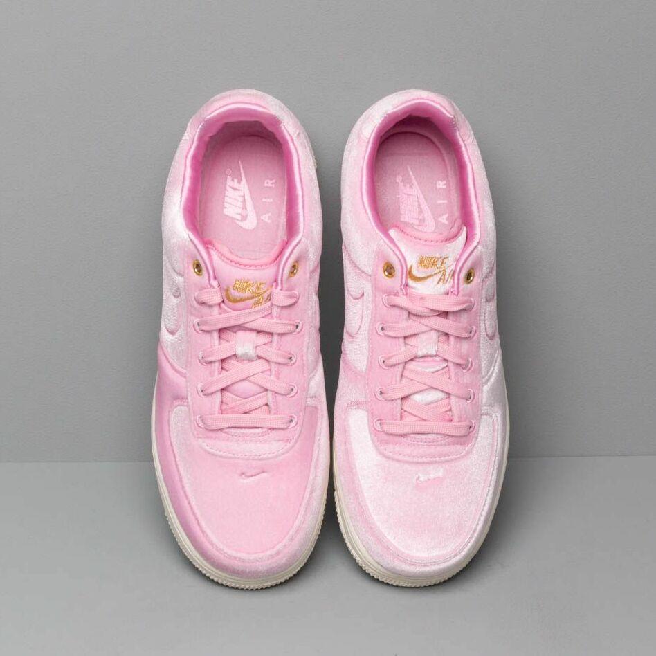 Nike Air Force 1 '07 Premium 3 Pink Rise/ Pink Rise-Sail-Metallic Gold