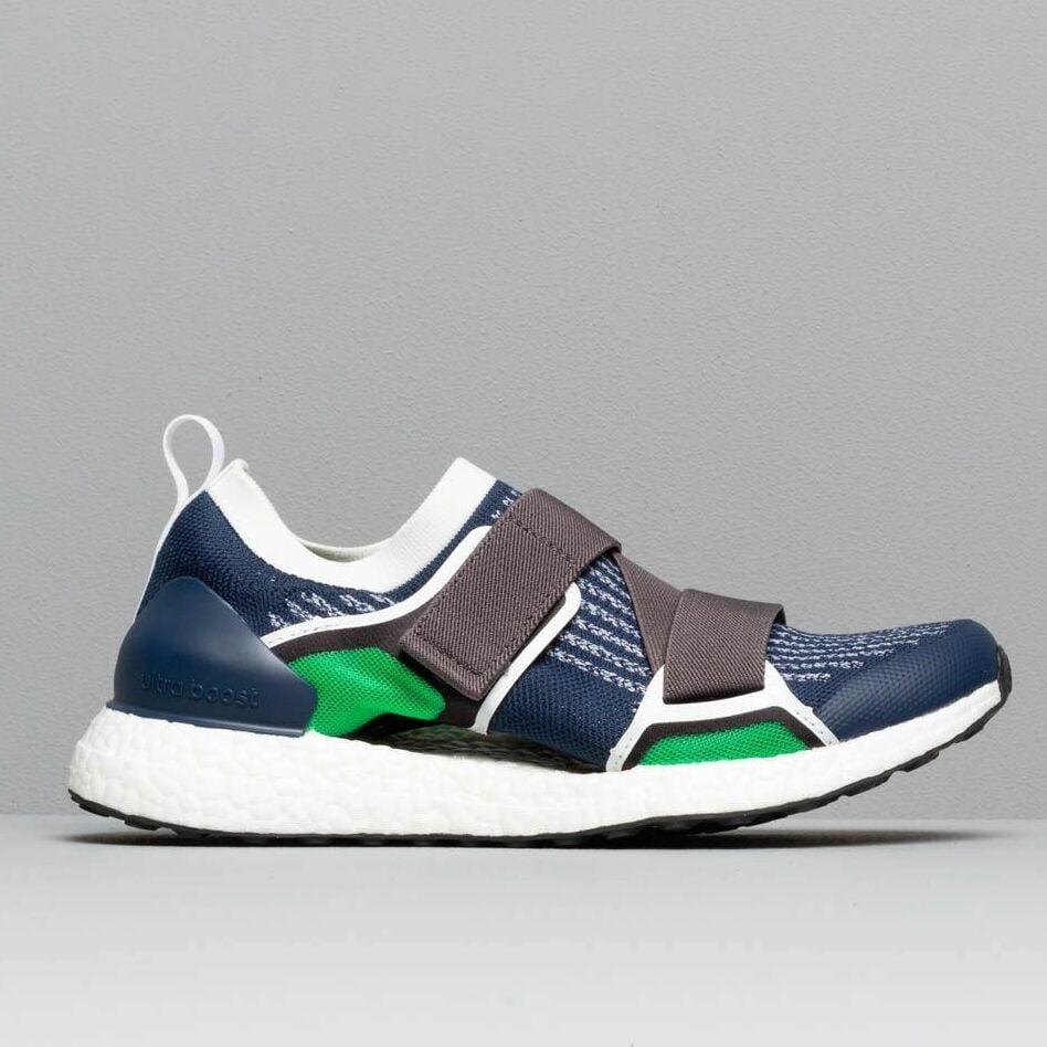 adidas Ultraboost X S. Nindig/ Granit/ Vivgrn