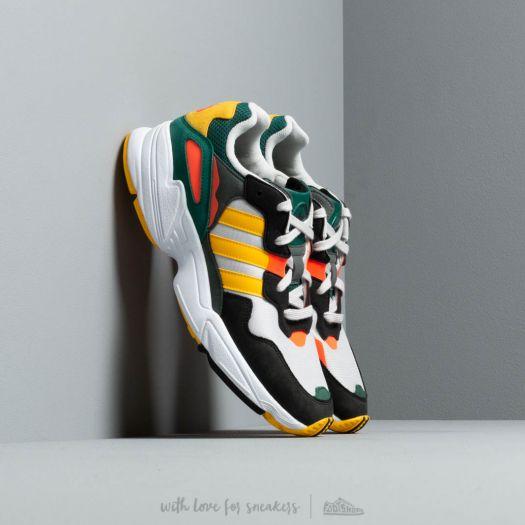 adidas Yung 96 Grey One Bogold Solred   Footshop