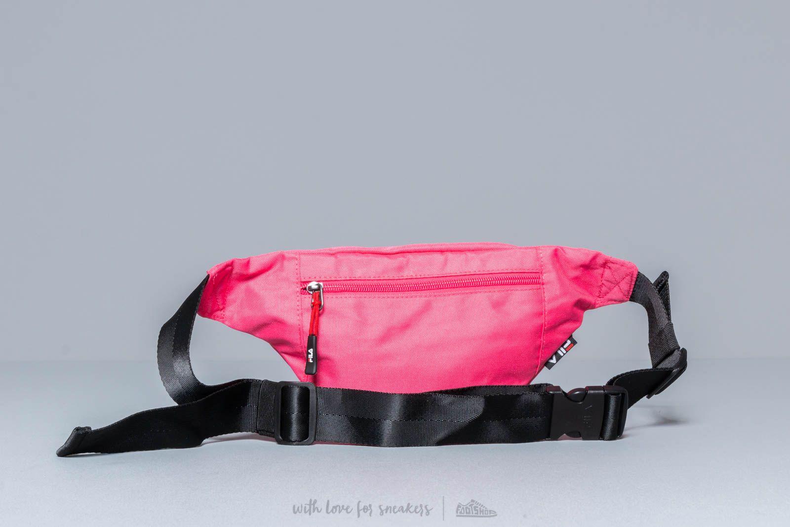 2237bc5d1f FILA Slim Waist Bag Honeysuckle at a great price 18 € buy at Footshop