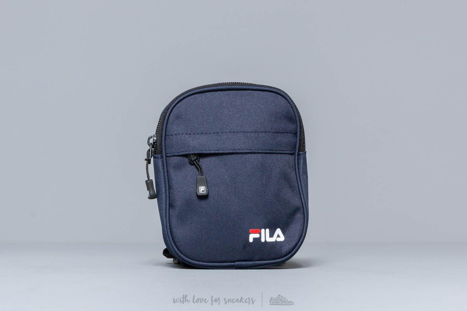FILA New Pusher Berlin Bag