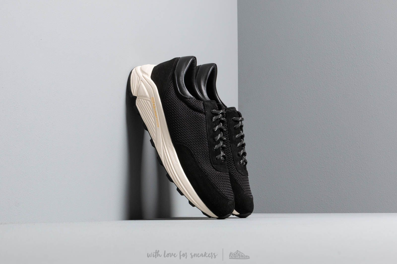 Our Legacy Mono Runner Black at a great price 366 € buy at Footshop