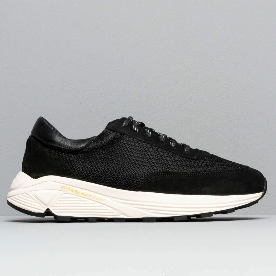 Our Legacy Mono Runner Black