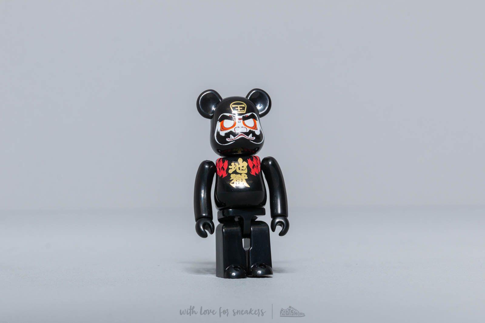 Medicom Toy Bearbrick Sick's Spec Hell Daruma 100% za skvelú cenu 26 € kúpite na Footshop.sk