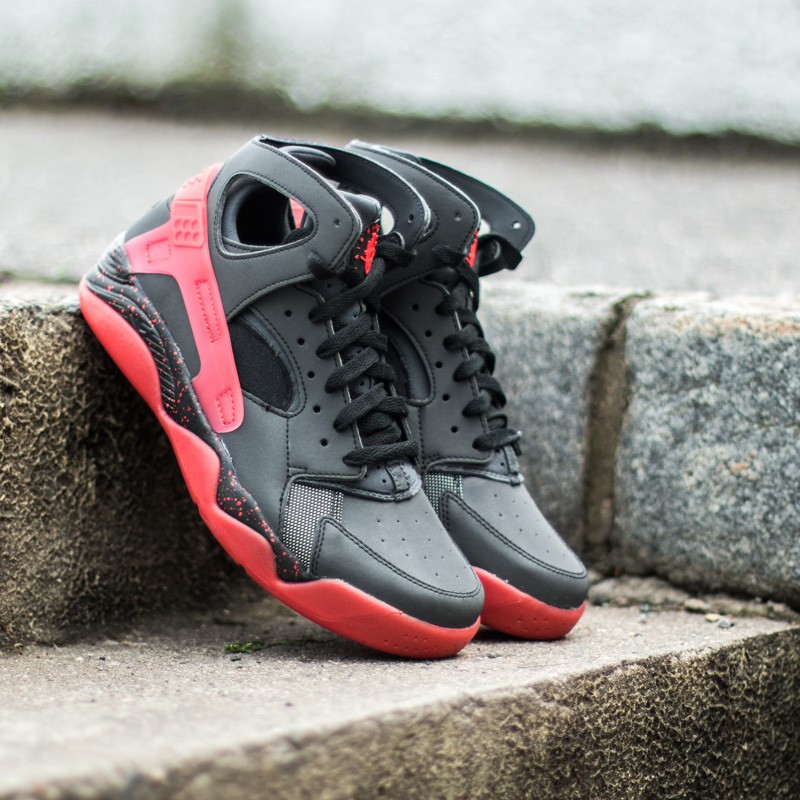 save off 4e47b 1e450 Nike Air Flight Huarache PRM QS